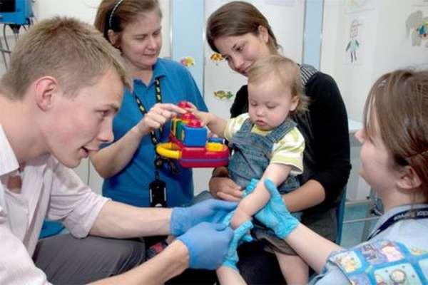 Нормы свертываемости крови у детей, методы определения и трактовка
