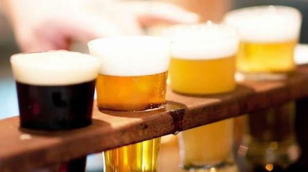 Пиво способствует выработке женских гормонов