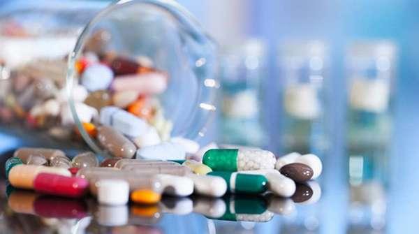 Побочные действия лекарства
