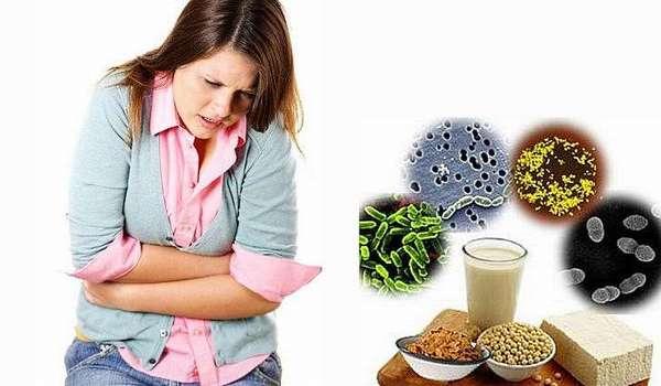 Что можно есть после отравления