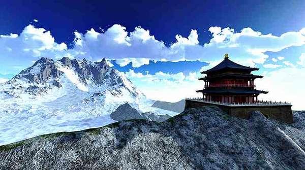 Чеснок в тибетской медицине