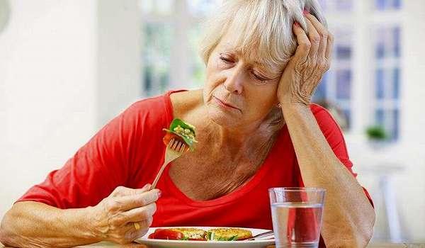 Симптомы хронического гастрита