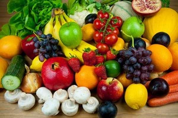 Овощи против слизи