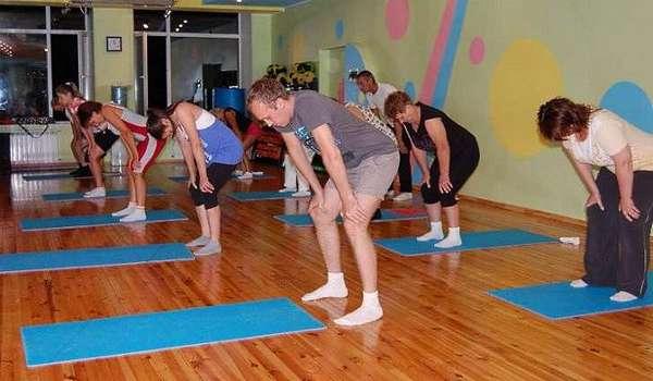 Заключительные упражнения и рекомендации