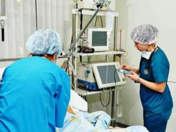Симптомы и лечение отравления полонием