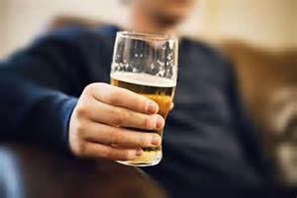 Можно ли пить Уросан с алкоголем