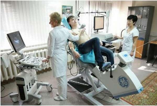 Показания к проведению стресс эхокардиографии, противопоказания процедуры, виды