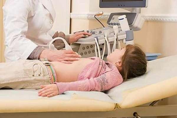УЗИ сердца, описание диагностики для ребенка, какие патологии можно обнаружить?