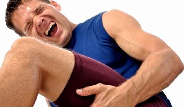 Симптомы стндрома беспокойных ног