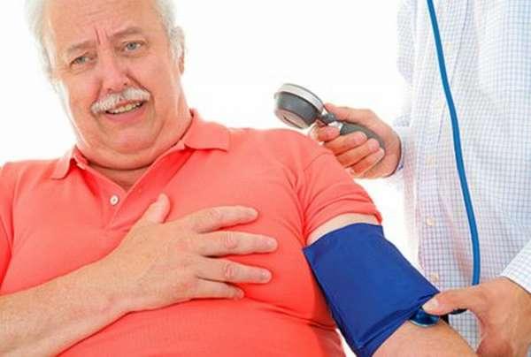 Самодиагностика и лечение скачков давления при ВСД