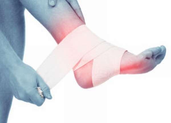 Боли и воспаления в суставах больших пальцев ног