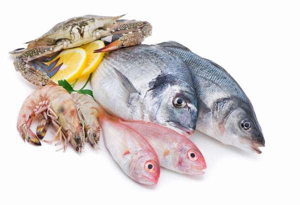 Морепродукты могут быть опасны