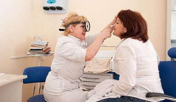 Воспаление носолотки - симптомы и лечение