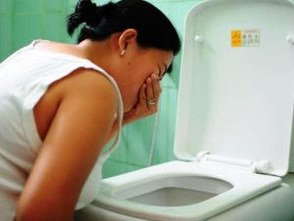 Симптомы и помощь при отравлении Фуросемидом