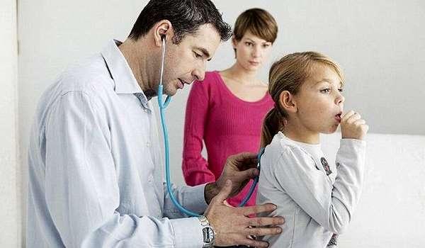 Как вылечить кашель у ребенка быстро, народные средства