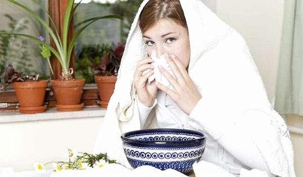 Домашние средства для лечения синусита