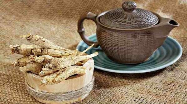 Чай из корней астрагала