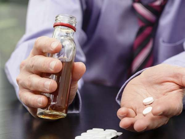 Опасность злоупотребления аспирином