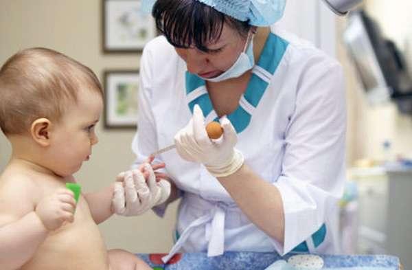 Когда показан забор крови по общему анализу, откуда берут у взрослых и грудничков, расшифровка результатов