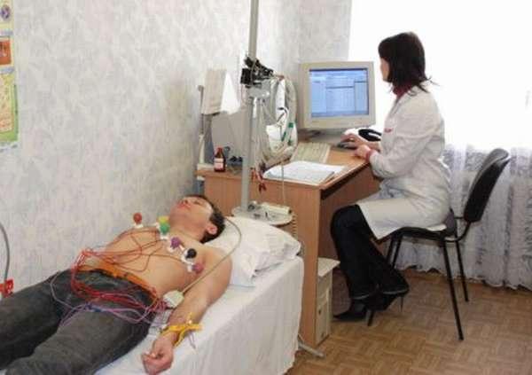 Как проходить ЭКГ без проблем, чтобы не возникало трудностей с постановкой диагноза?