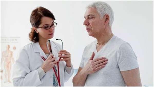 Техника массажа при инфаркте миокарда, правила организации, методики