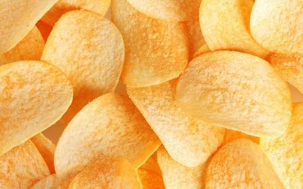 Отравление чипсами
