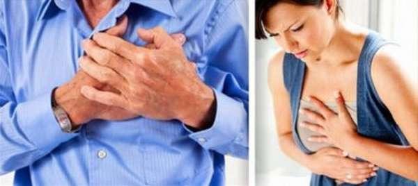 Что делать при покалываниях в сердце, распространенные причины и их устранение