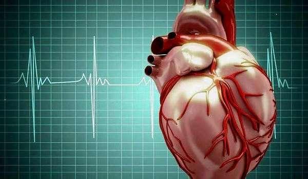 Мерцательная аритмия сердца, причины и лечение