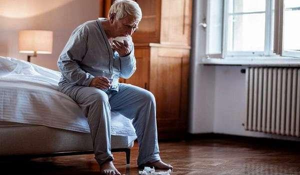 Другие симптомы при сердечном кашле