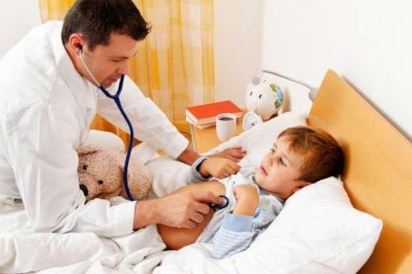Почему повышаются моноциты в крови у ребенка, и когда требуется лечение?