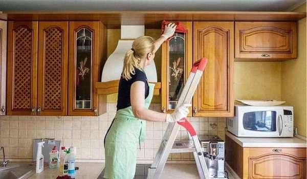 Незабытое старое - домашние моющие средства