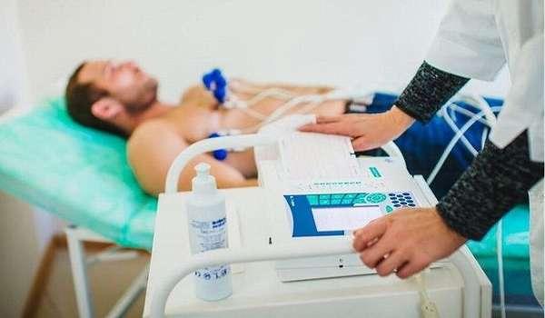 Симптомы и диагностика фибрилляции предсердий