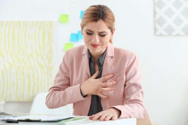 Причины возникновения кома в области горла, головокружения и кардиалгии при ВСД, механизм развития тревоги и методы лечения