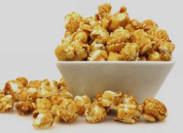 Вреден ли попкорн?