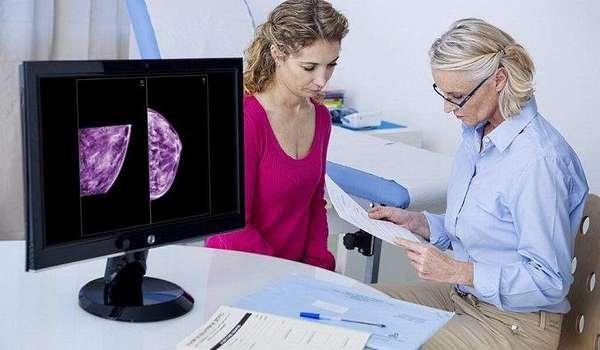 Консервативное лечение мастопатий