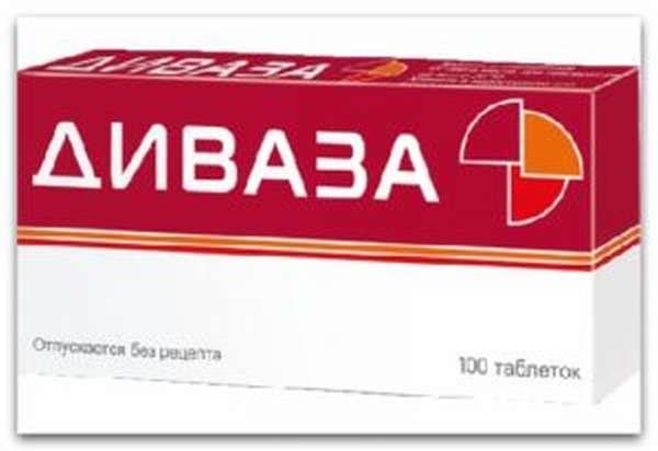 Диваза