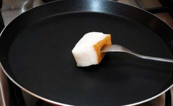 Польза и вред сала, и есть ли в нем холестерин? Разрешенные нормы продукта