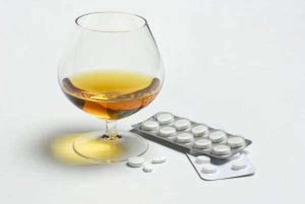 Детралекс и алкоголь совместимость