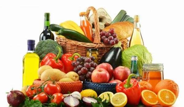 Употребление, каких продуктов повышает холестерин в крови: список разрешенных продуктов и примерное меню