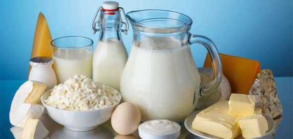 Молочные продукты не только полезны