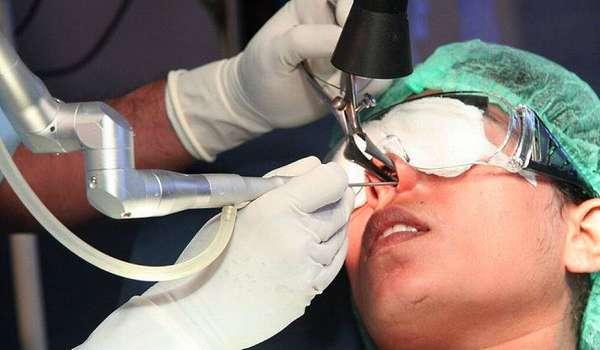 Можно ли обойтись без операции удаления кисты гайморовой пазухи