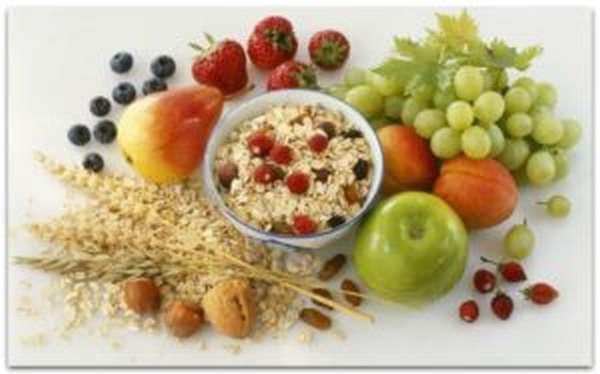 Яблоко, абрикос, виноград, грецкие орехи, пшеница