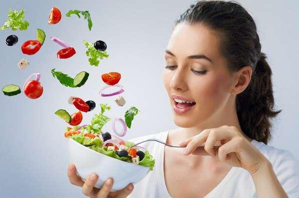 Вред вегетарианства для организма