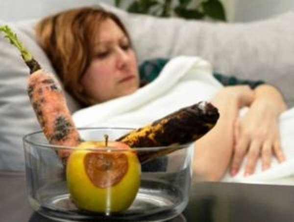 Отравление фруктами: чем опасно и как уберечь себя?