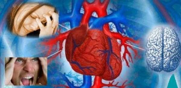 Причины болей в сердце от переживаний, характер боли, что делать для нормализации состояния, когда стоит бить тревогу?