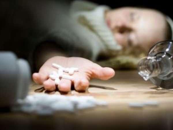 Передозировка димедрола: смертельная опасность