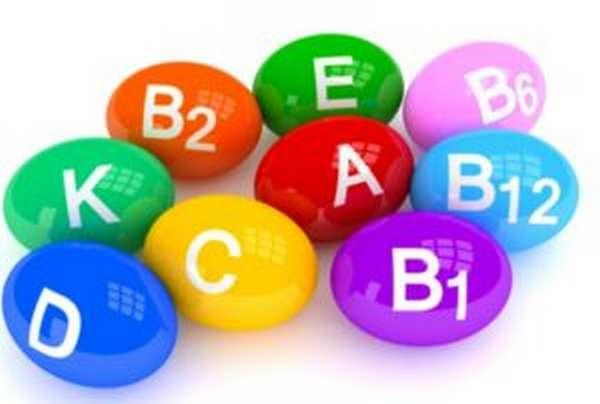 Отравление витаминами, симптомы отравления, первая помощь