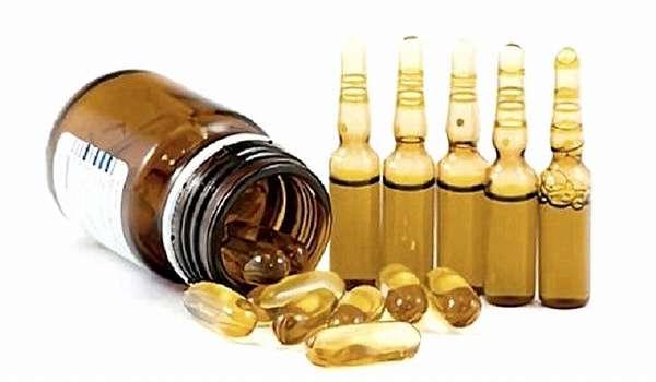 Препараты для лечения полнейропатии