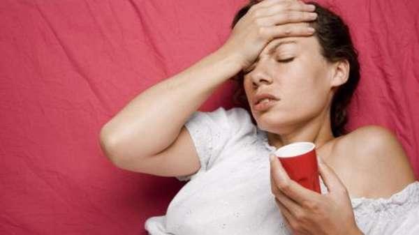 Как быстро избавиться от тошноты и слабости при ВСД, действенные методы