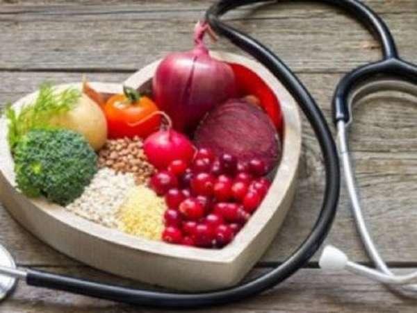 Что нужно знать о правильном питании при сердечной недостаточности?